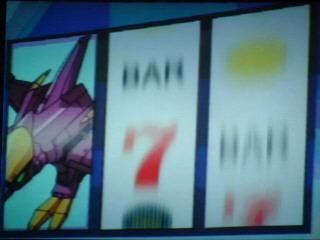 Sonic x slot machine